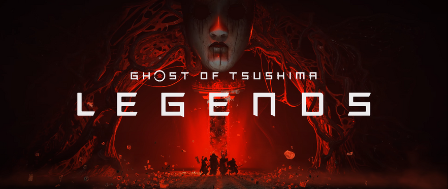 Ghost of Tsushima: Legends is a New Co-Op Multiplayer Mode Arriving Later this Fall