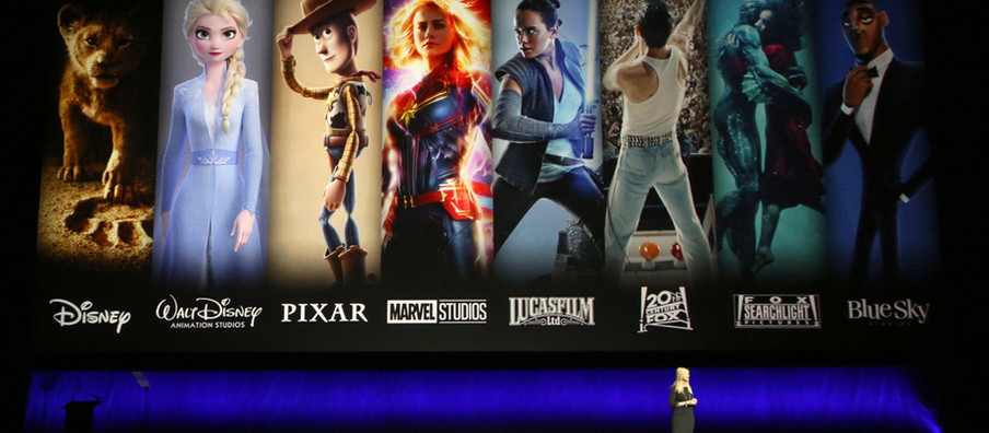 Everything You Need to Know About Disney+