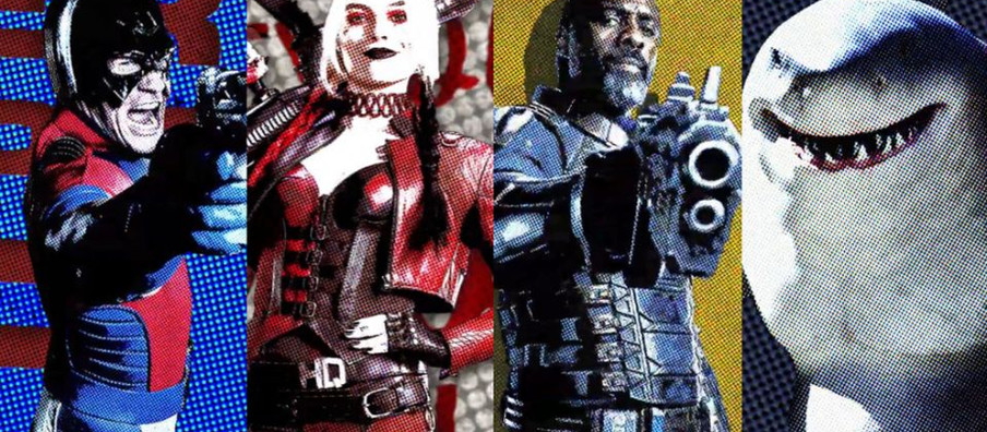 James Gunn's 'The Suicide Squad' Trailer Is Now Here