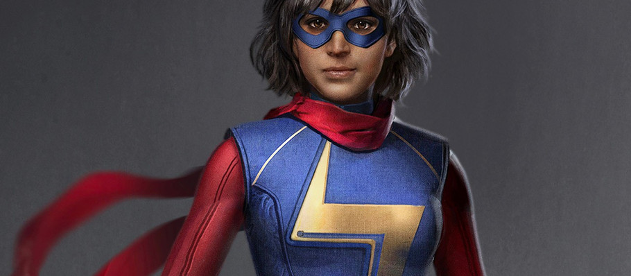 Disney+ Has Found Its Ms. Marvel