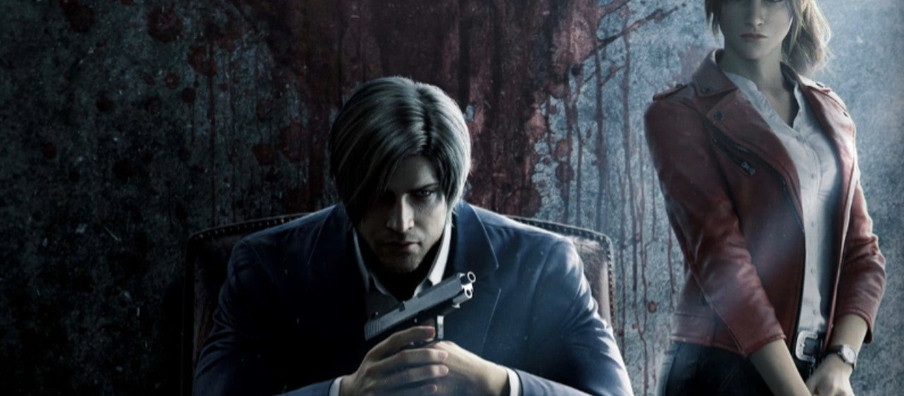 Resident Evil: Infinite Darkness comes to Netflix in July