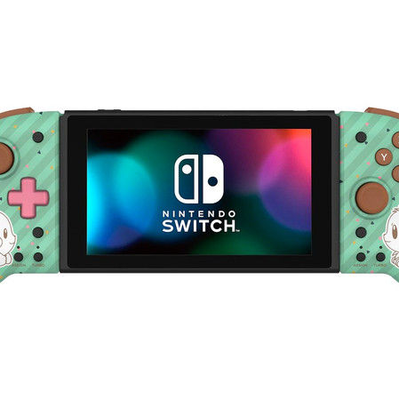 New Pokémon-Themed Controllers for the Nintendo Switch