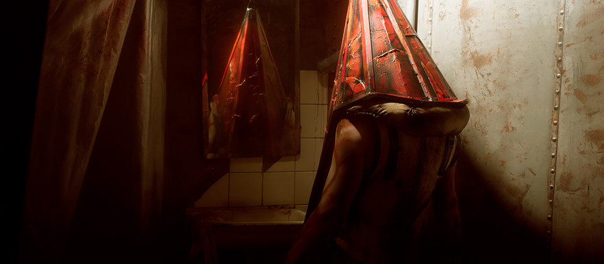 Dead By Daylight Will Feature Silent Hill's Pyramid Head in Next Chapter