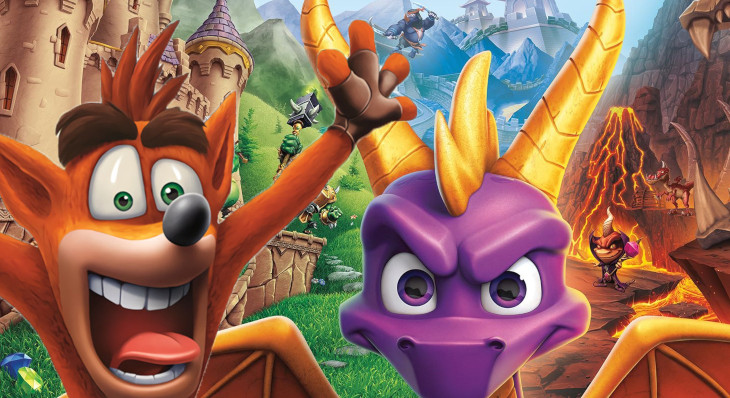 Activision will Launch More 'Remastered and Reimagined' Games this Year