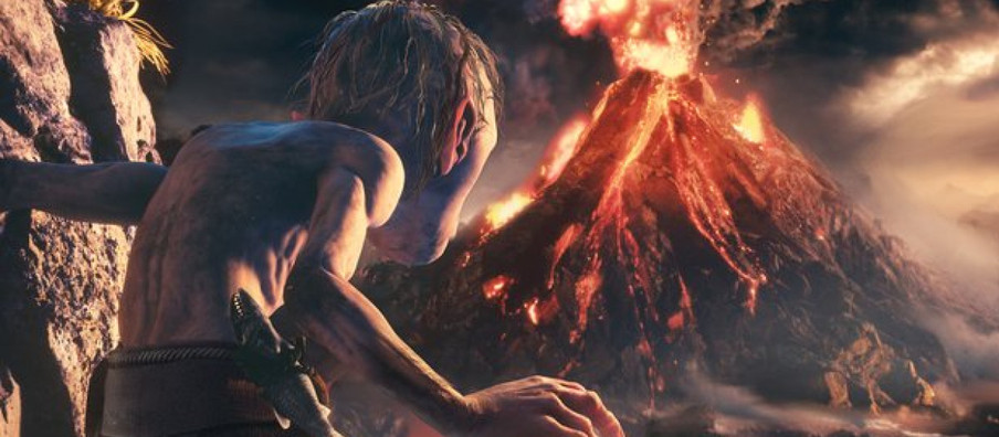 Here's the first look at Lord of the Rings: Gollum gameplay