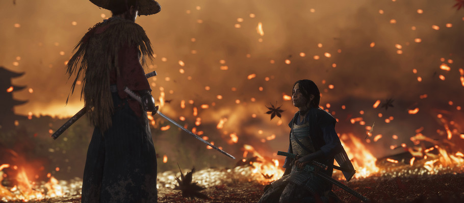Ghost Of Tsushima Breaks PS4 Record With 5 Million Copies Sold