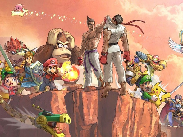 Support for 'Super Smash Bros. Ultimate' Could Come to an End Soon