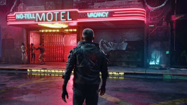 Cyberpunk 2077 Has Been Delayed to November