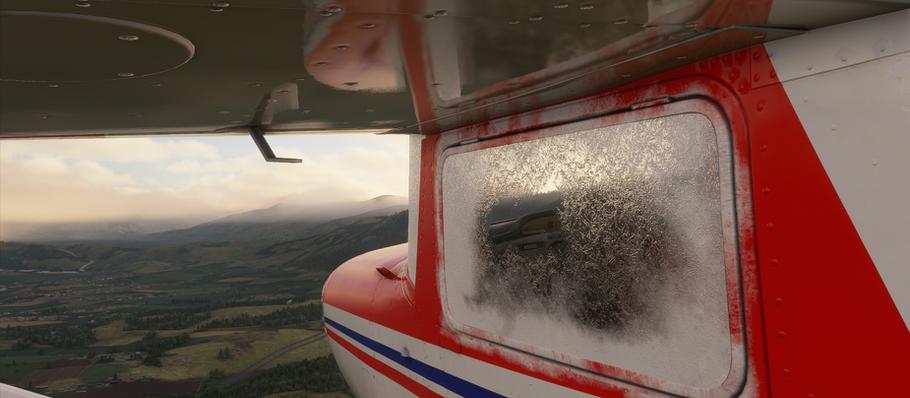 VR Coming to Microsoft Flight Simulator This December