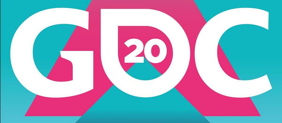 GDC 2020 postponed until the summer