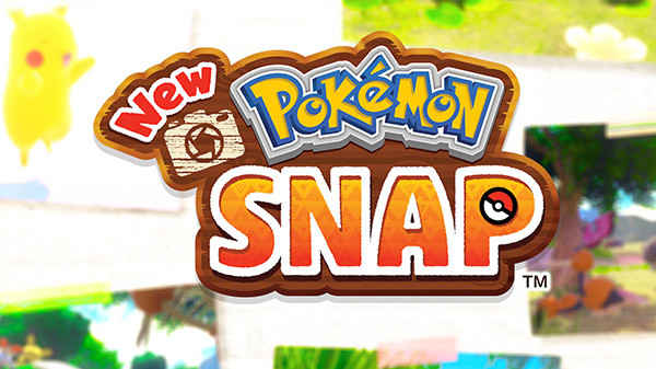 New Pokemon Snap Announced for Switch