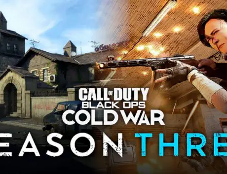 Black Ops Cold War Season 3 update