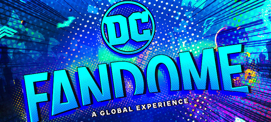 DC FanDome 24-Hour Virtual Event Goes Online This Weekend