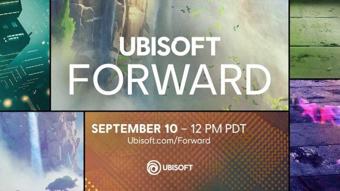 Ubisoft Forward Officially Confirmed for September 10