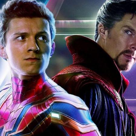Benedict Cumberbatch's Doctor Strange Joins 'Spider-Man 3'