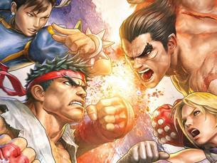 Tekken X Street Fighter development was halted