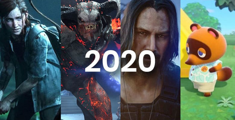 Every game released in 2020