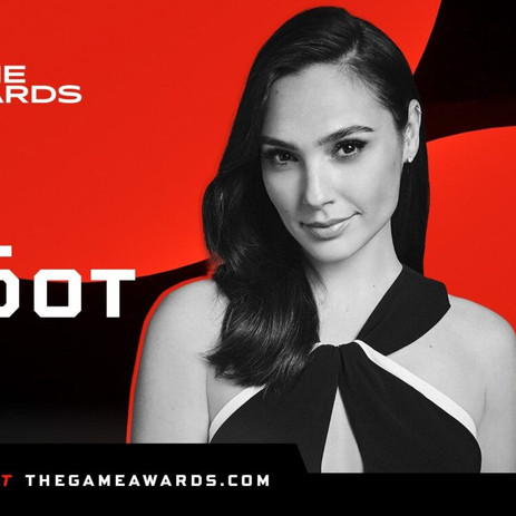The Game Awards Adds Gal Gadot and Brie Larson as Presenters