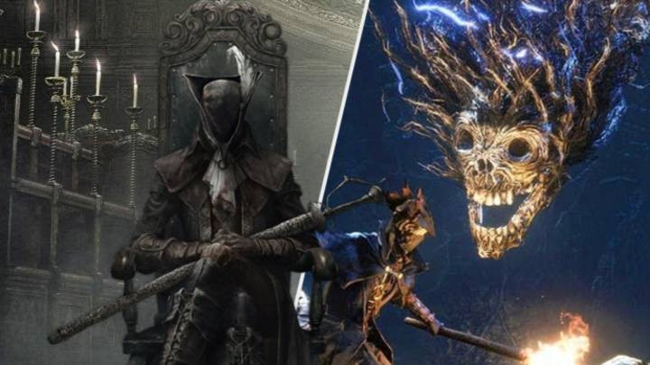 Bloodborne PS5 Rumors Continue As New Claims Of A Hunters Edition