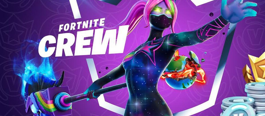 Fortnite is Launching a New Subscription Service for $12 Per Month