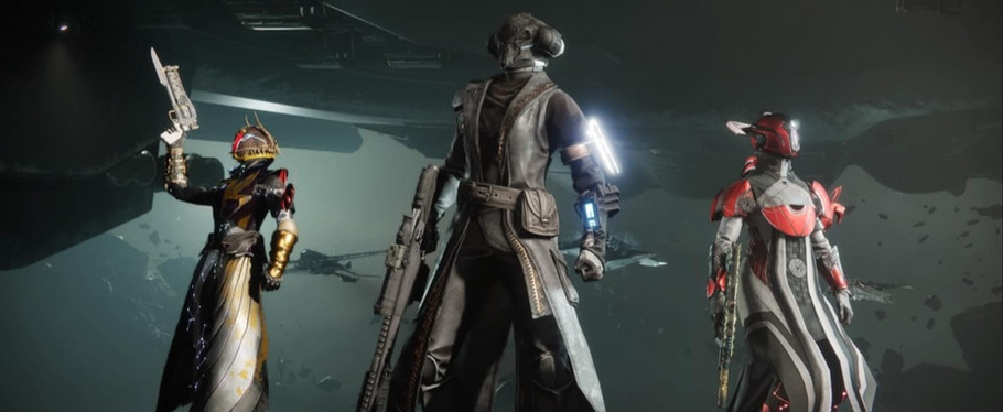 Destiny 2 Presage Exotic Quest | How to complete The Voice on the Other Side for Dead Man's Tale