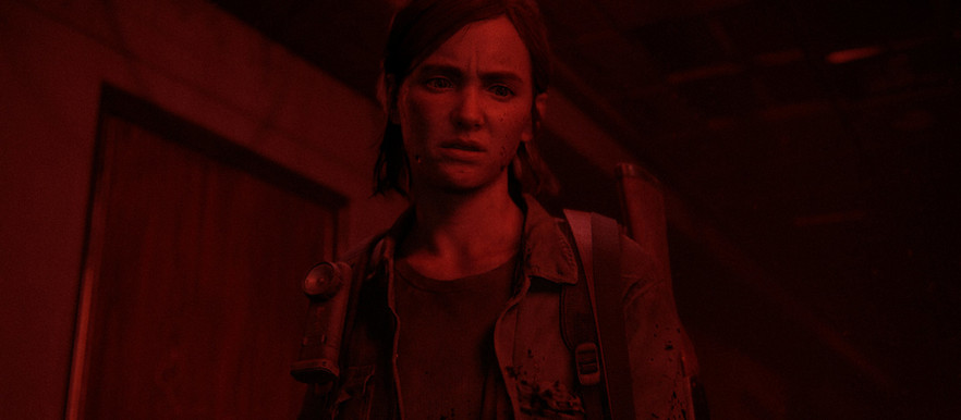 The Latest 'The Last of Us Part II' Story Trailer Features Ellie out for Revenge
