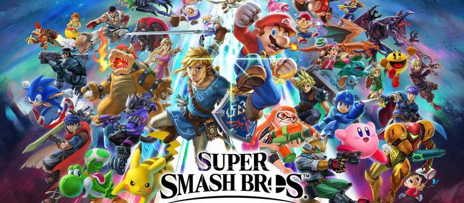 The next Super Smash Bros. Ultimate Spirit Board event kicks off tomorrow