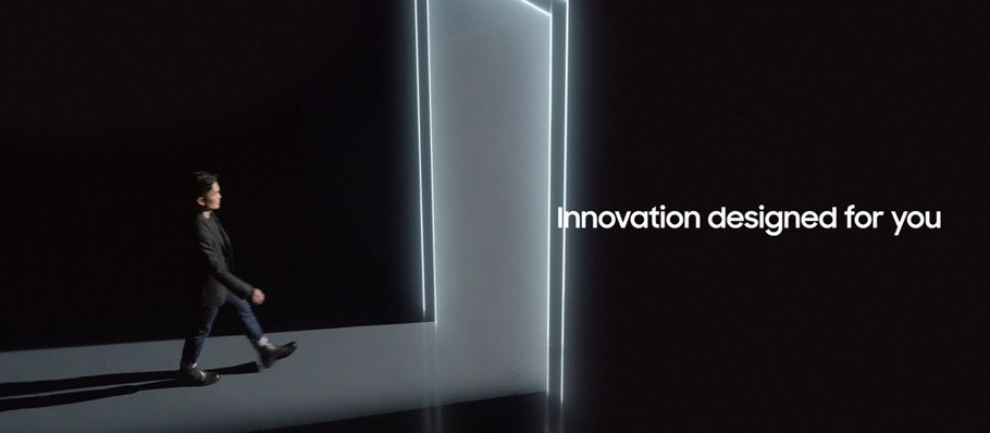 Samsung at CES 2021