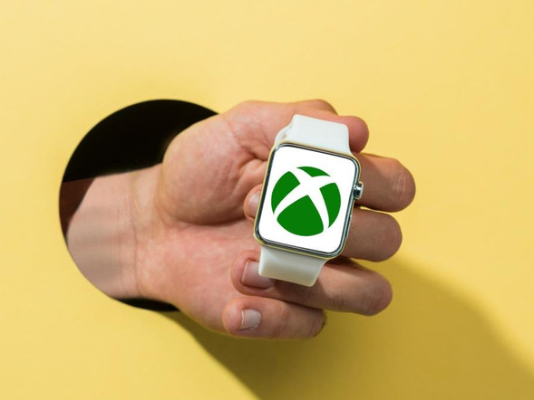 Xbox Player Runs Game Pass On Android Smartwatch