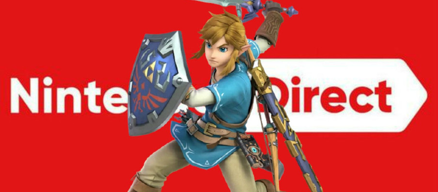A Nintendo Direct Document is Being Shared Across The Internet But It is Likely Fake