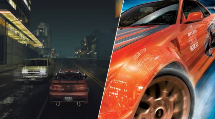 Need For Speed Underground Mod Receives a Ray Tracing