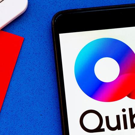 Upstart Streaming Service Quibi to Shut Down