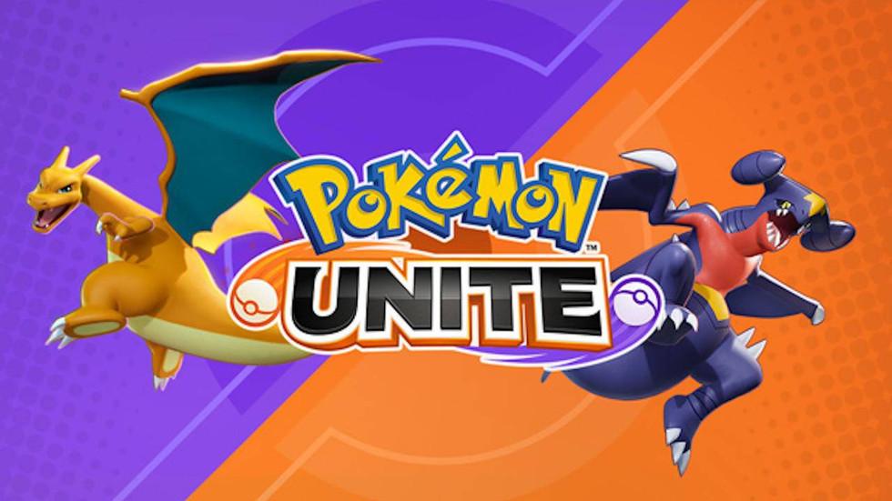 'Pokémon UNITE' Is Releasing Next Month