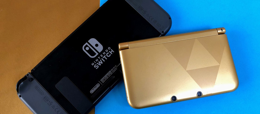 The Nintendo 3DS Isn't Going Anywhere Anytime Soon