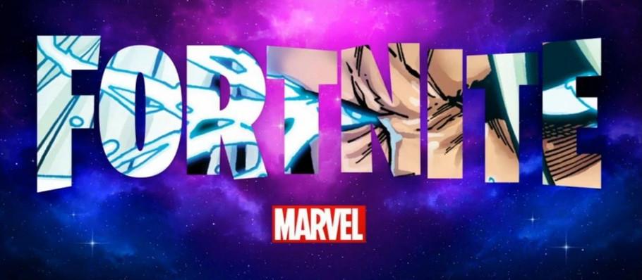 Epic Games Teases Thor For Fortnite