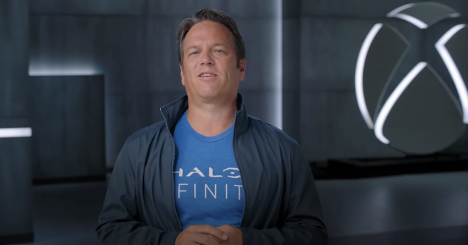 Phil Spencer Releases Message to Celebrate Xbox Series X/S Launch Day