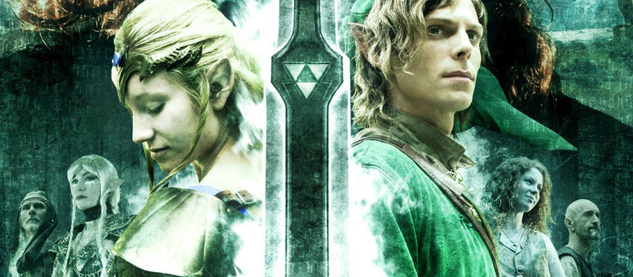 Netflix Reportedly Cancelled Live-Action 'The Legend of Zelda' Series Due to Leaks