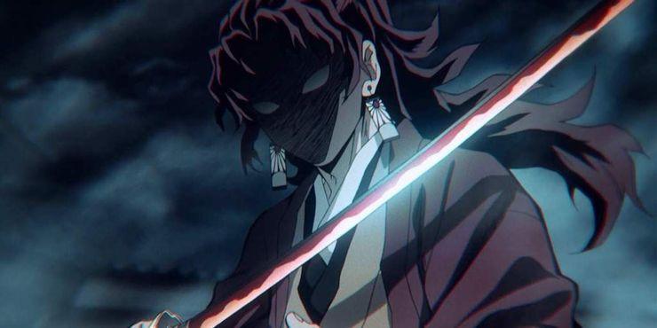 Demon Slayer Yoriichi Tsugikuni: Character Origin Explained