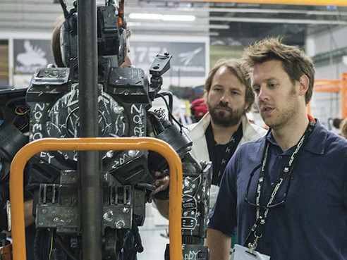 District 9 Director Neill Blomkamp Is Working on a AAA Video Game