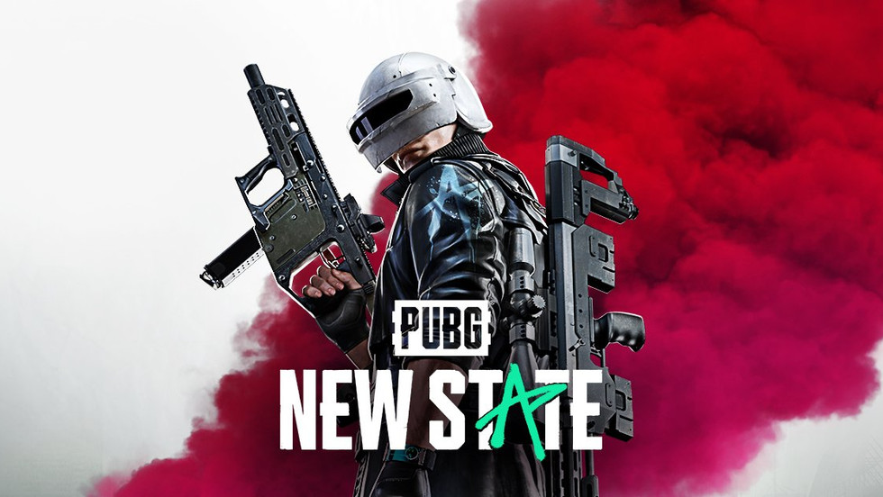 PUBG New State Release Date for iOS and Android