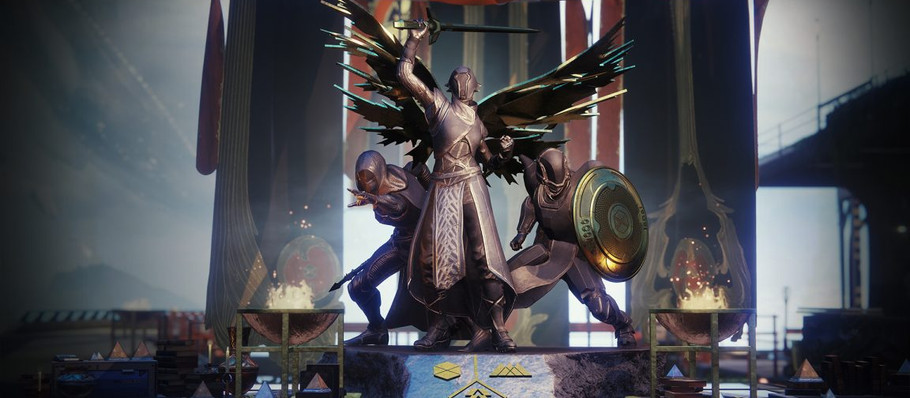 Destiny 2: Solstice of Heroes 2020 – How to Upgrade your Armor