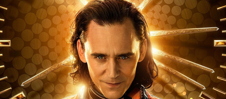 Marvel Studios Drops Time-Traveling Trailer for New 'Loki' Series
