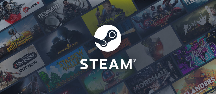 Steam has Broken the 25 Million Concurrent Users Mark