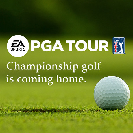 EA Sports 'PGA Tour' Golf Game Will Return for the First Time Since 2015