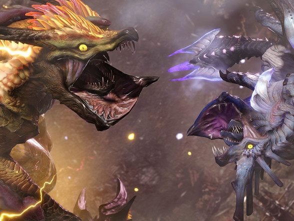 Monster Hunter Rise is coming to PC