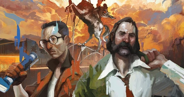 Disco Elysium: The Final Cut' Is Headed for Consoles