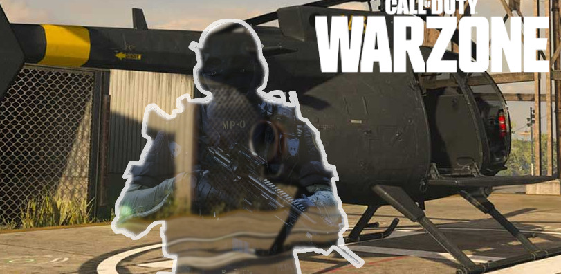 Warzone Invisible Glitch Leads to Devs Disabling Armored Royale