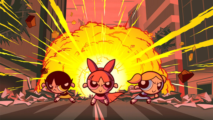 'Powerpuff Girls' Is Getting a Live-Action Adaptation on CW