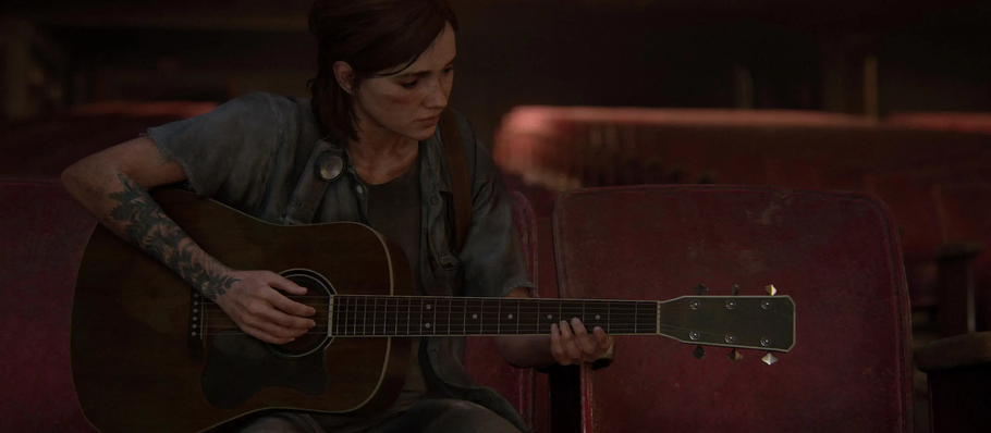 The Last of Us Part 2 sales Destroys record to become Sony's fastest-selling PS4 game ever
