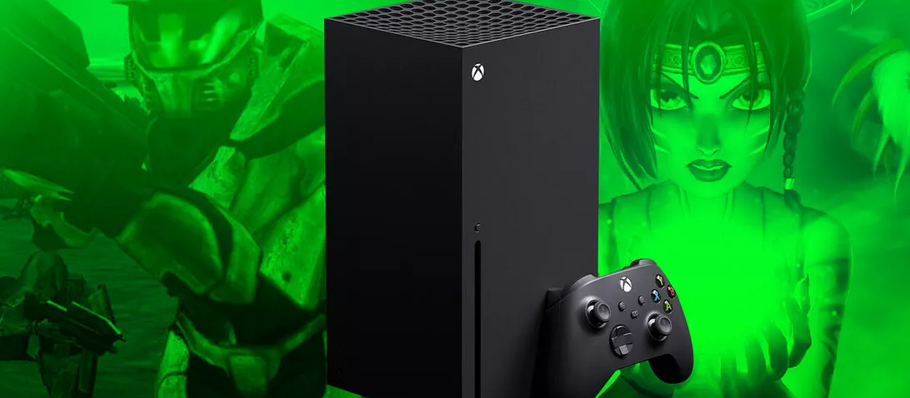 Xbox Series X launch date set for Thanksgiving 2020